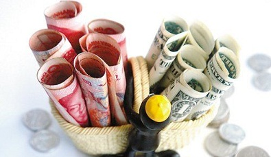 人民币汇率曲线趋于市场化?
