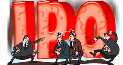 没有IPO的日子