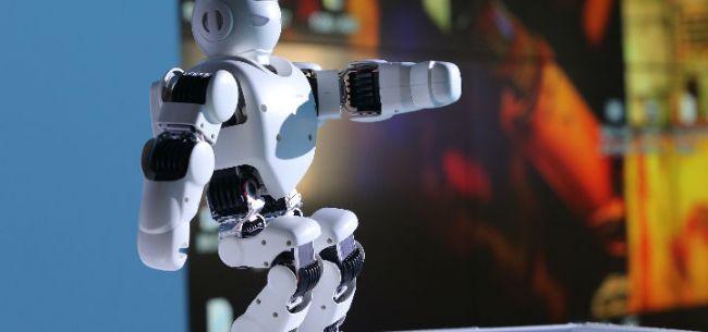 惠州智能機器人