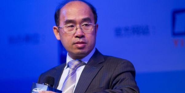 国家信息中心副主任徐长明:8万辆私人电动车中6万辆卖给了限购城市 新能源消费完全靠政策拉动