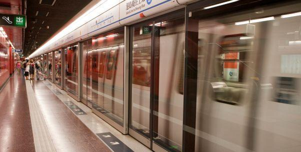 2020年地铁人才将达30万  三部委联合发文解决轨交人才缺口