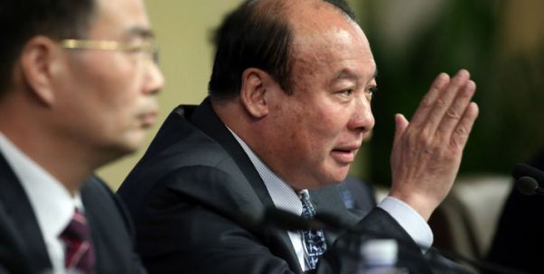 IDG新一届董事会换届亮相 卢志强出任董事长