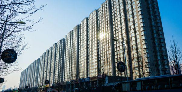 燕郊房价一个月下跌14% 炒房客甩货出逃