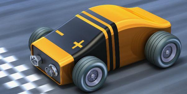 """电池行业遭遇利润率天花板 坚瑞沃能推""""6+1""""、""""4+1""""模式突围"""
