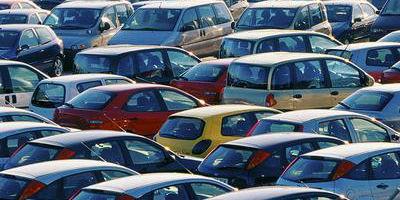 中国汽车产量:5000万辆不是顶点