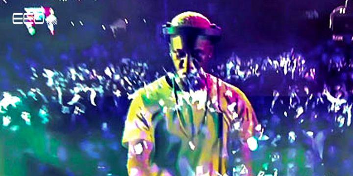 【BOSS说】宋洋:任何市场也阻止不了电子音乐的流行趋势