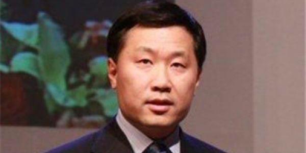 证监会原副主席姚刚因严重违纪被双开