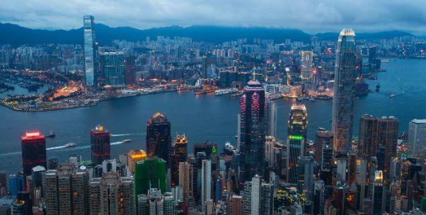 全球财经夜话(20170720):共享经济为什么在香港发展不起来?