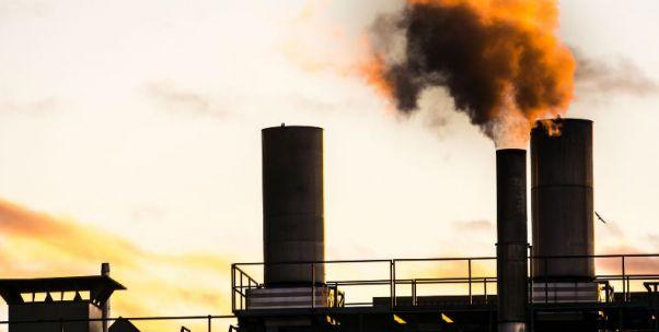 环保部:京津冀PM2.5上半年同比上升14.3% 河北5城空气质量最差