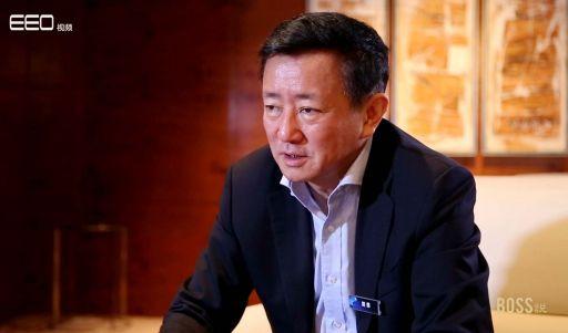 【BOSS说】樊纲谈房地产:中国高增长的故事远没结束