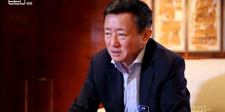 樊纲谈房地产:中国高增长的故事远没结束