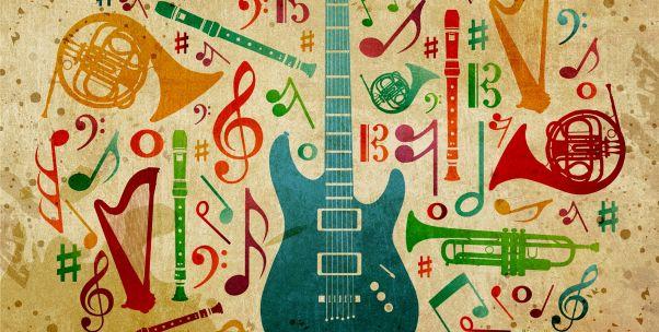 聆听音乐:脱离你的听觉舒适区