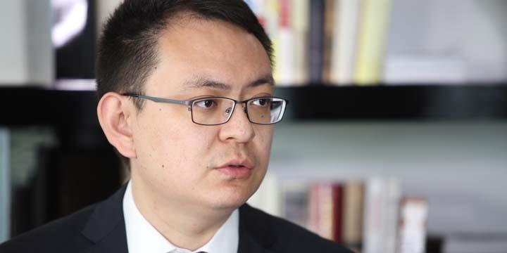 【BOSS说】合星财富辛晓冬:中国中产家庭的资产配置呈两极分化