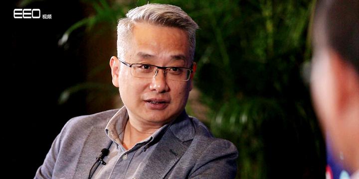 【大牌说话】潘韬谈商业地产投资:中国商业地产的资本化之路