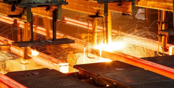"""发改委再谈钢铁去产能:每年进口的那""""一千多万吨""""是中国努力的方向"""