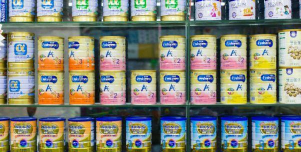 配方液态奶再添竞争者 美赞臣入局新市场