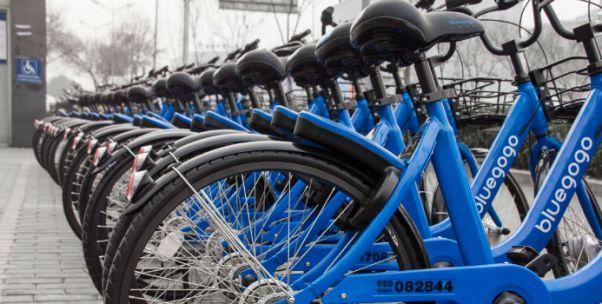 交通部关注共享单车企业停运:正会同发改委、银监会调研