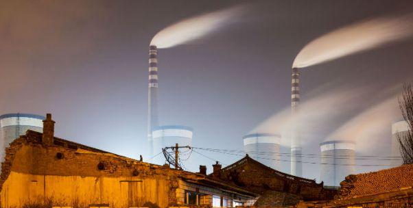 环保部:重污染天气预警期间将禁止柴油货车运输生产物资