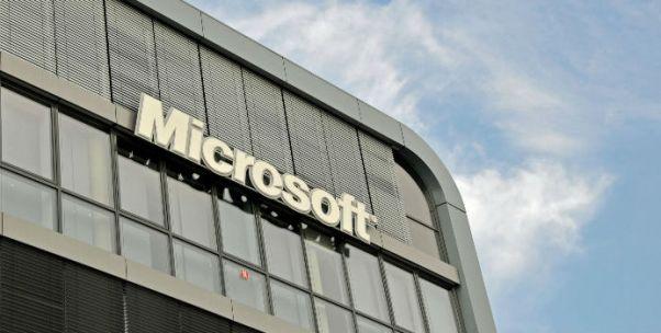 微软周健:上海两期企业共融资42亿 入驻期间整体估值增长4倍