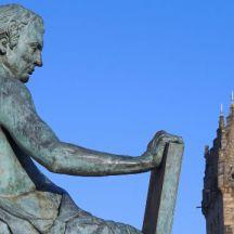 休谟的怀疑论和苏格兰启蒙运动