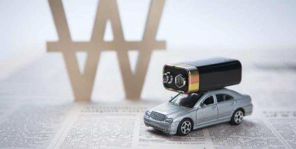 """博世等零部件巨头抽离电池业务 中日韩""""三国争霸""""全球电池市场"""