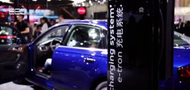 【橙视】中国新富人群汽车消费观调查(二)好的电动车首先得是一部好车