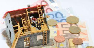 海外融资额暴涨一倍 房企:钱紧