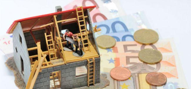 海外融资额暴涨一倍 房企:钱紧还得扩张