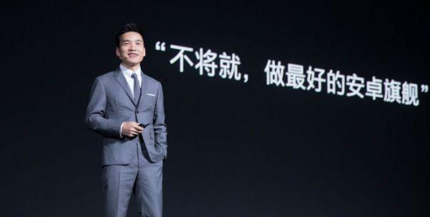 """""""西装暴徒""""刘作虎:手机行业低潮下的春天预言者"""