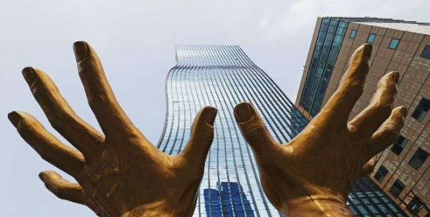 从国家城镇化战略看城市抢人大战