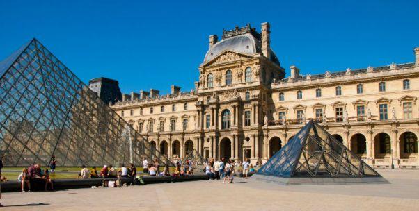 """法国旅游发展署定了个""""小目标"""":2020年接待国际游客1亿人"""