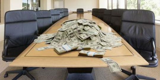 雷军收取90亿高薪!小米董事会开会一致决定,雷军不知情