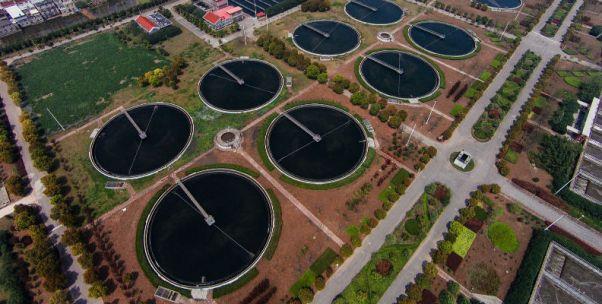 """首轮黑臭水体整治""""大考"""",督查组在天津等地发现了这些问题"""