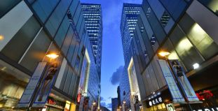 郭增利:购物中心和租户成立相助融合新干系