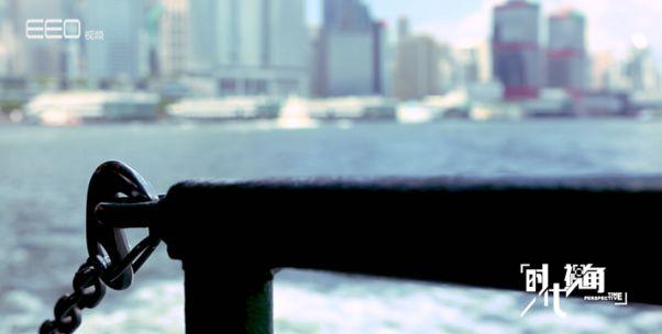 【时代视角之大湾区(一)】粤港澳大湾区频繁动作 广州和香港c位出道?