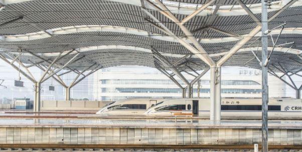 抢食城镇化红利 绿地新增土储30%是高铁新城项目