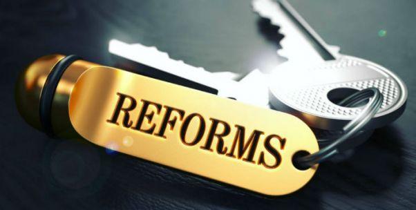 国有金融机构改革路线图绘出,金融机构将被如何分类监管?