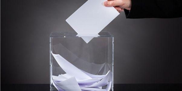 准确预测美国大选