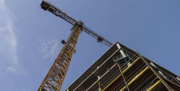 拓业大基建 绿地收购5家地方龙头建筑企业
