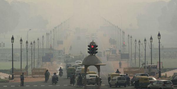 1-7月汾渭平原PM2.5浓度同比下降8.8% 临汾空气质量仍居全国倒数第一