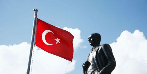 土耳其:危机与治理模式的赛跑