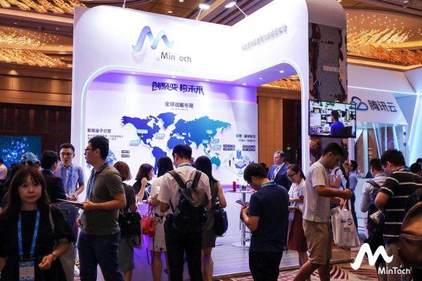 MinTech品牌升级引起业内人士的广泛关注
