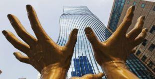 【中国蓝筹物业年会】中民投庄诺:未来物业社区中有渺小的场景
