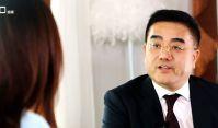 """【BOSS说】合星财富范长江:预计人民币会持续""""保7"""" 海外投资应求稳"""