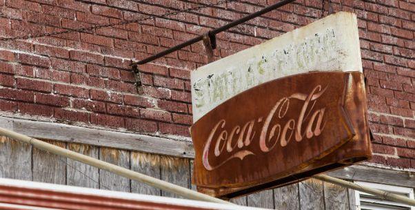 糖、瘾与资本:可口可乐的秘密