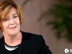 【全球商業領袖】SAP全球業務總裁傅美黛:智慧企業的框架簡明清晰,至簡至美