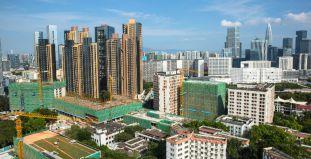 北京首个养老项目入市两年,去化不足三成