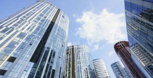 【上市房企4D排行榜之八】融资环境待改善 行业被动去杠杆