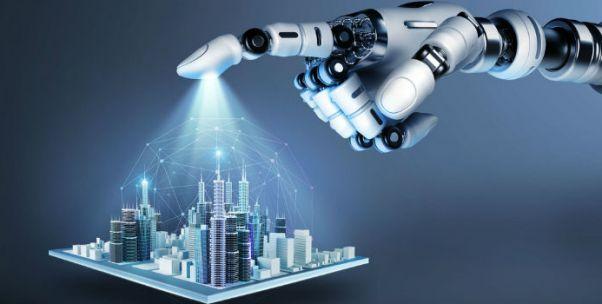 2022年全球AI技术支出将达75.6亿美元,AI泡沫破裂后加快落地