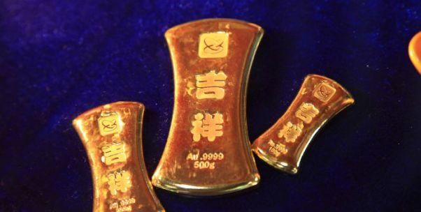 避险需求助推黄金ETF吸金黄金配置面临关键转折期